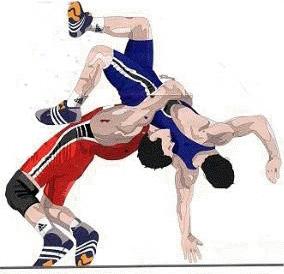 jj huddleovac wrestling
